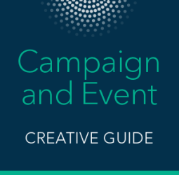 Campaign and Event Creative Guide