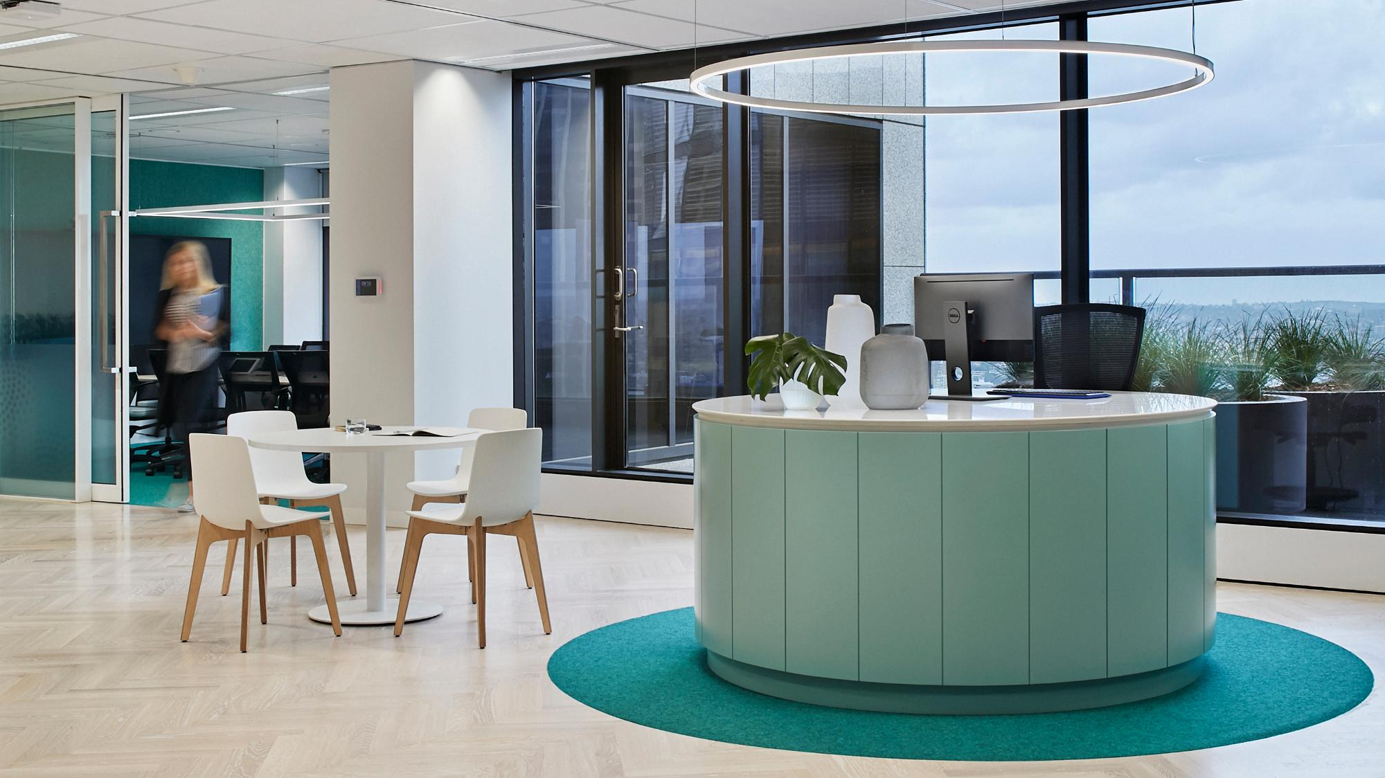 SAS Country Office Australia