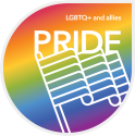 Employee and Inclusion Group -  PRIDE
