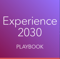 Experience 2030 Playbook