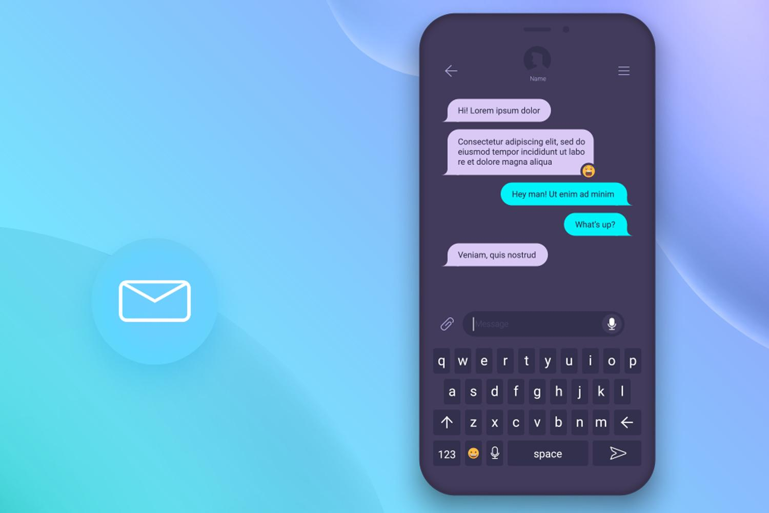Experience 2030 phone chat