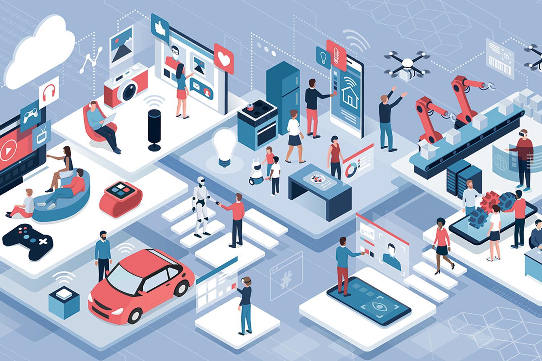 Experience 2030 IoT