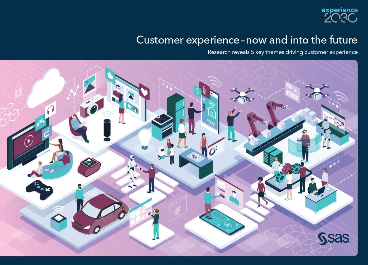 Experience 2030 e-book cover