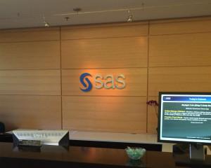 Interior sign sample 4