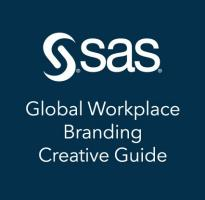 Global Workplace Branding Creative Guide