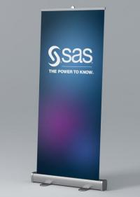 SAS Branded Rollup for Office