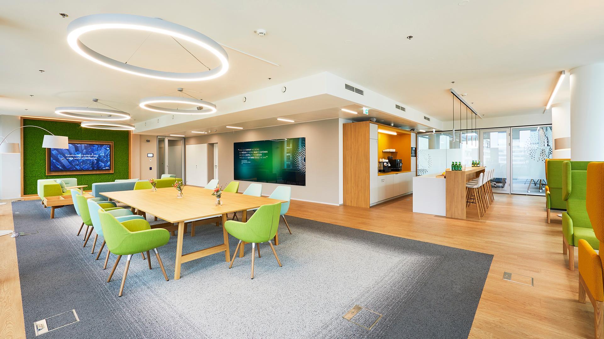 SAS Country Office Austria