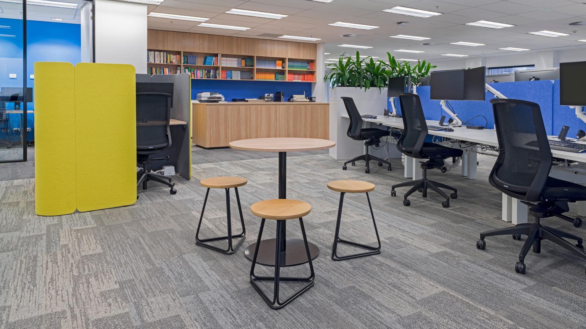 SAS Country Office Melbourne, Australia