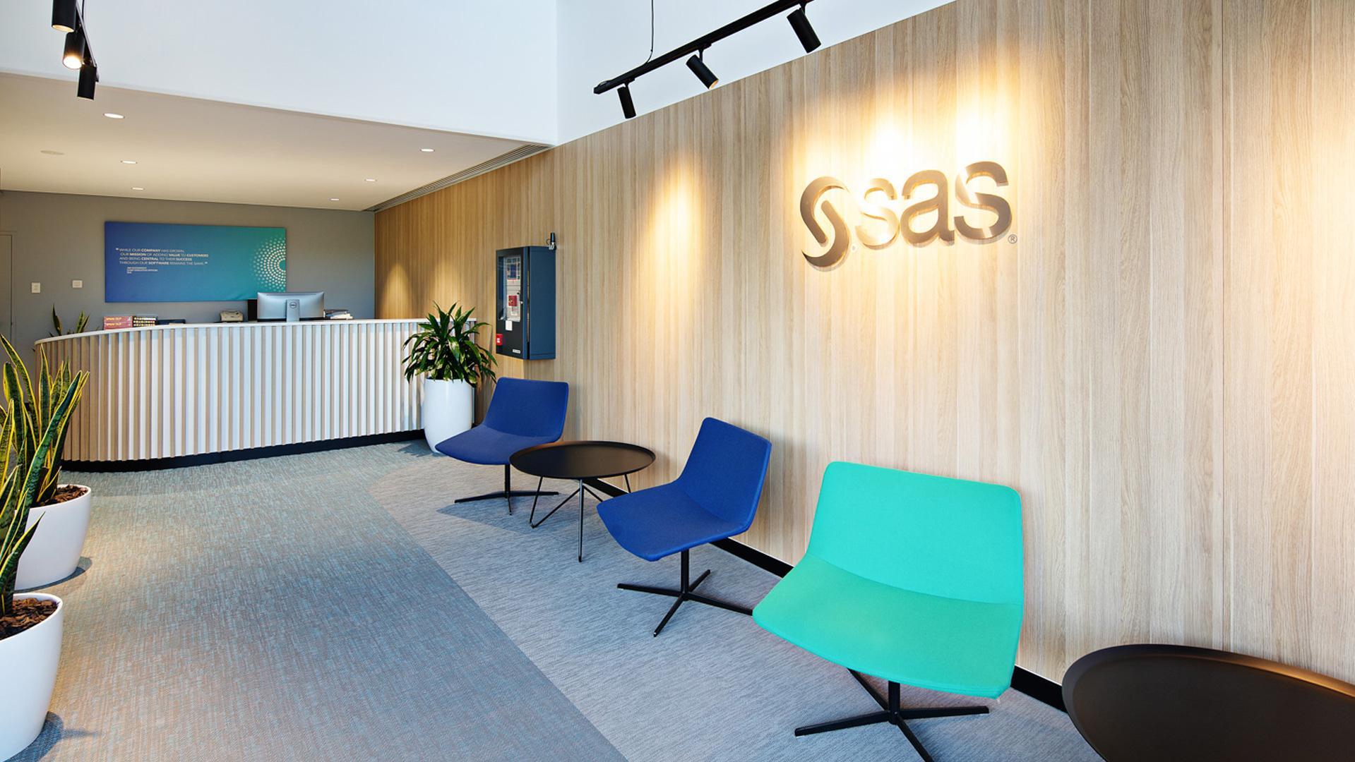 SAS Country Office Lane Cove, Australia