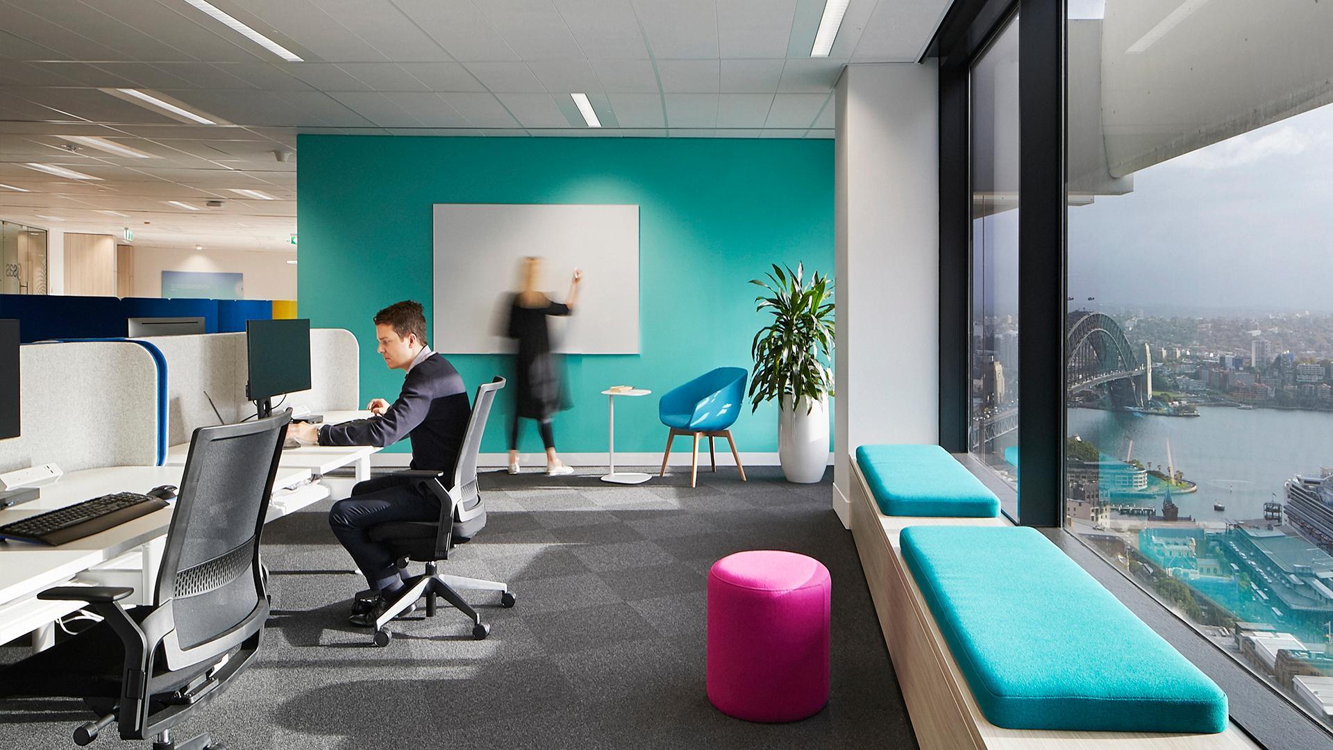 SAS Country Office Sydney, Australia