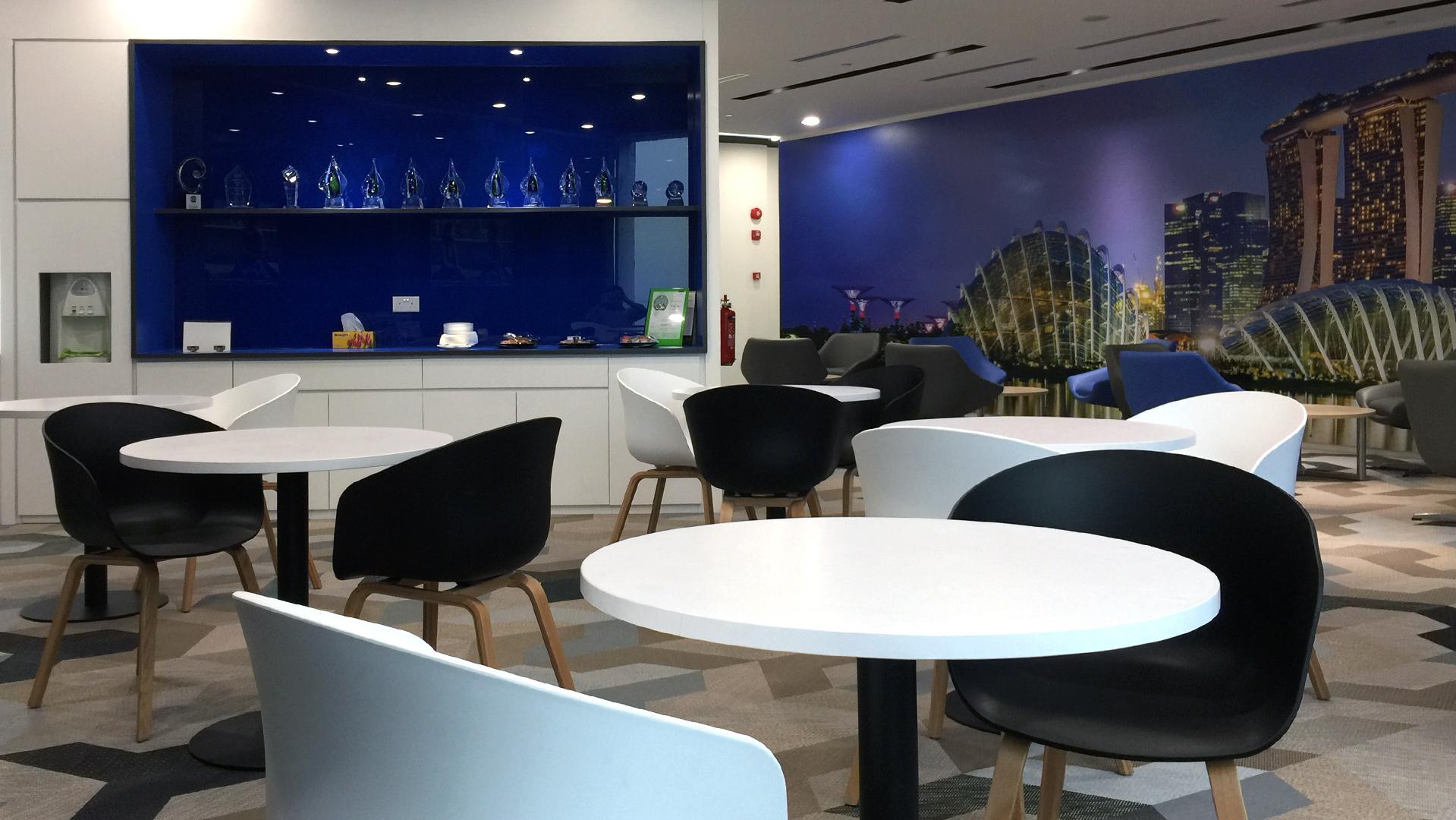 SAS Country Office Singapore