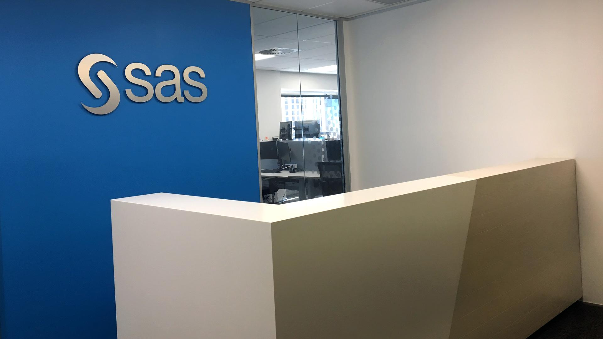 SAS Country Office Auckland, New Zealand