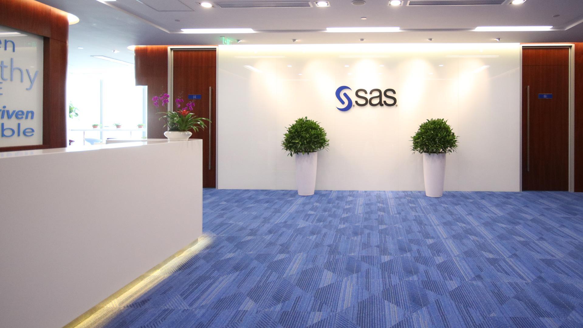 SAS Country Office Beijing, China