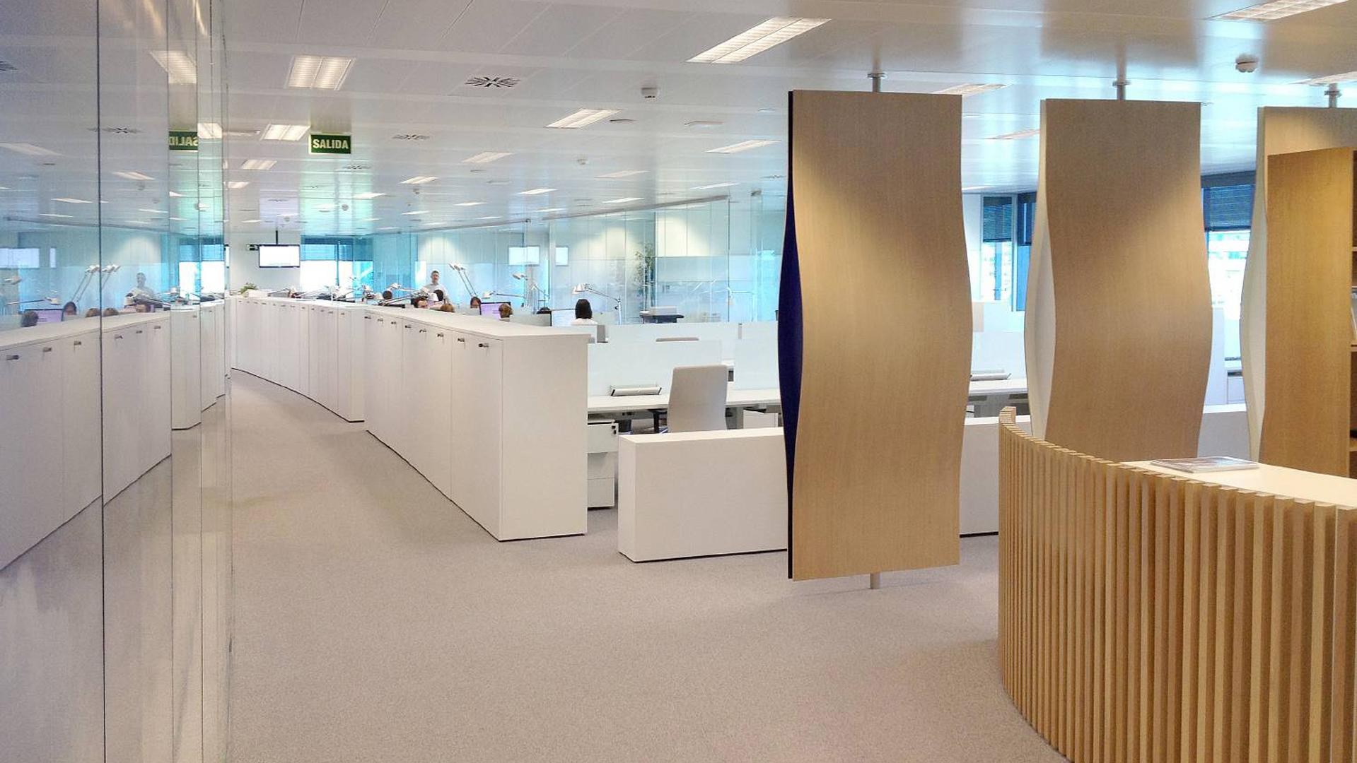 SAS Country Office Spain