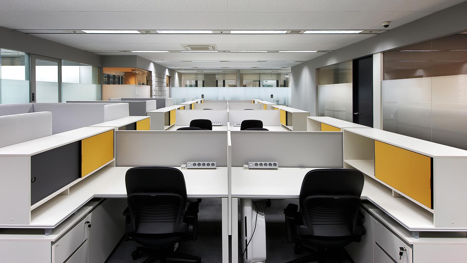 SAS Country Office Seoul, Korea