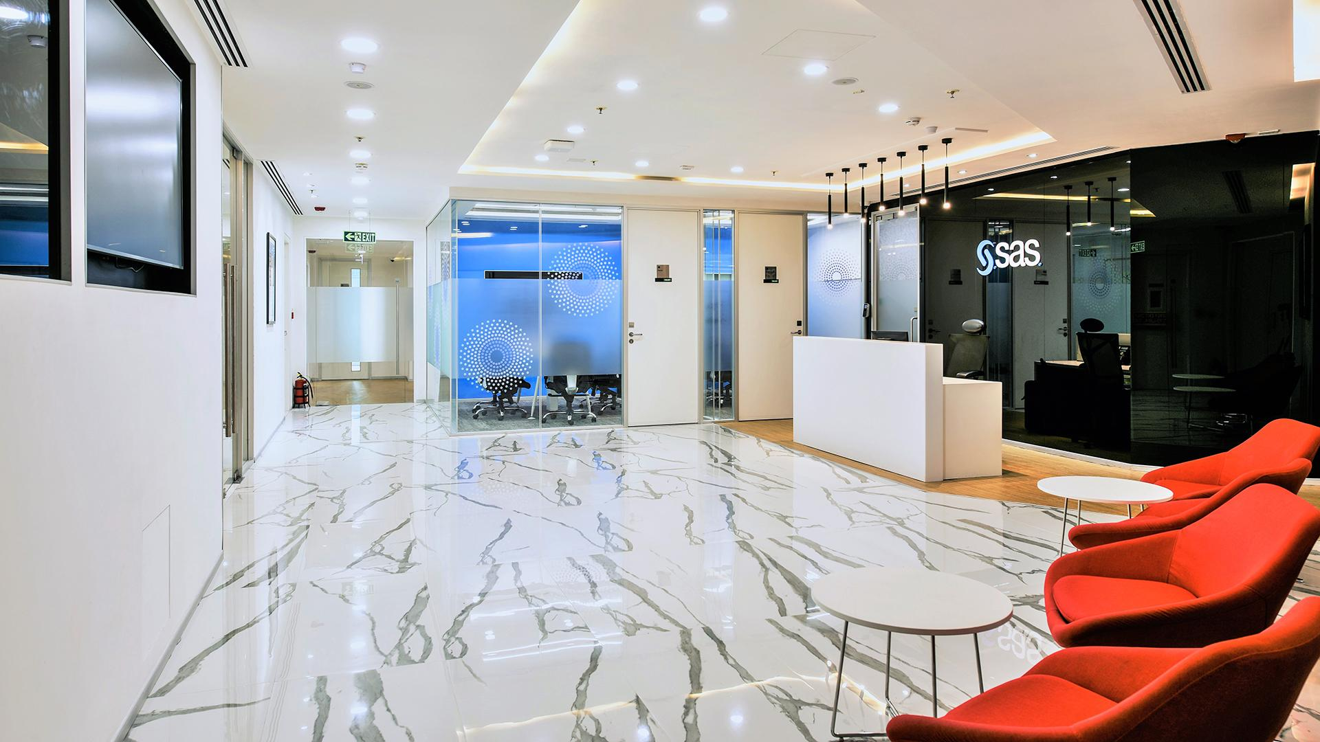 SAS Country Office India