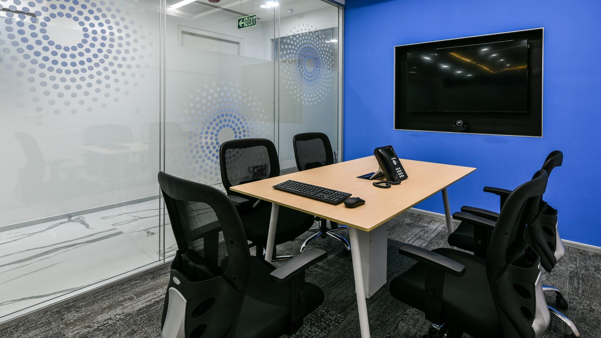 SAS Country Office Mumbai, India