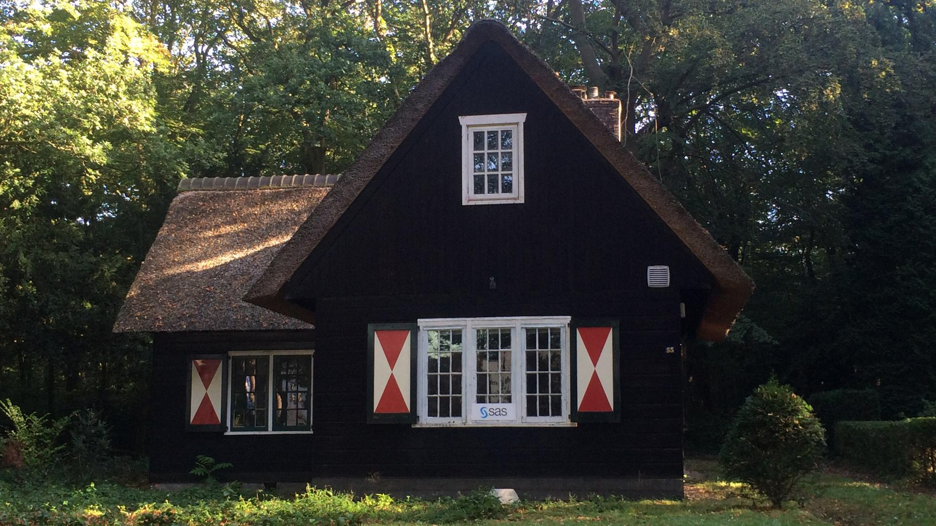 SAS Country Office Huizen Netherlands
