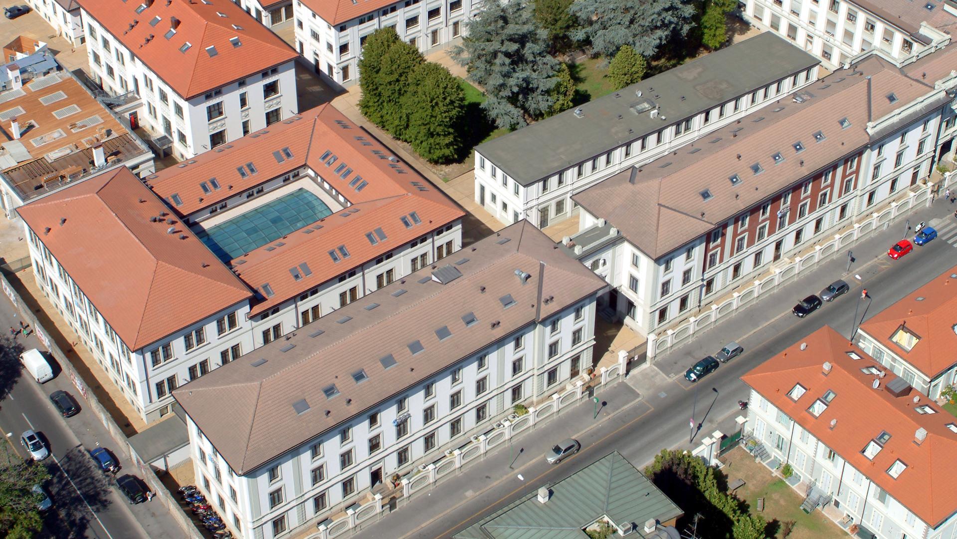 SAS Country Office Milan, Italy