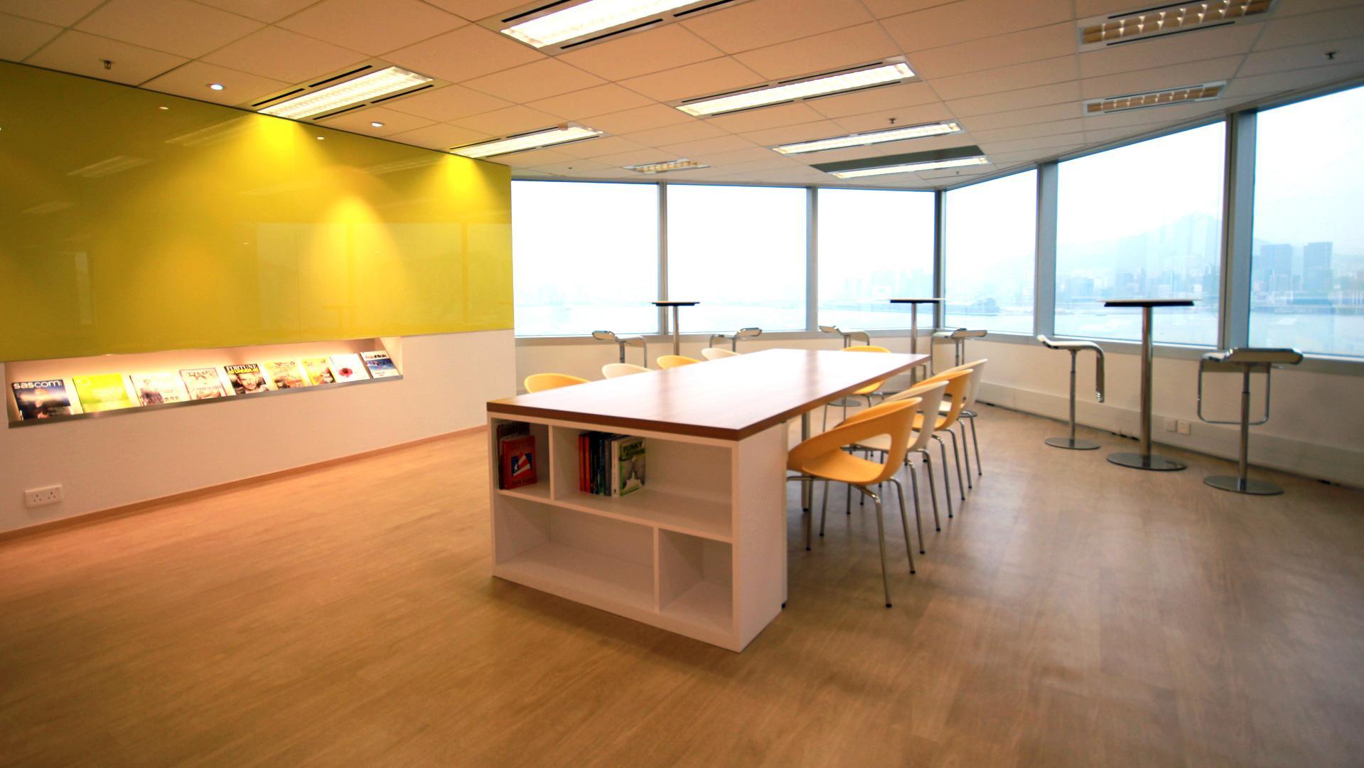 SAS Country Office Hong Kong