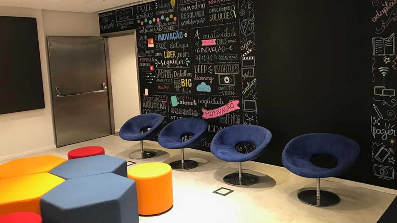 SAS Country Office Brazil