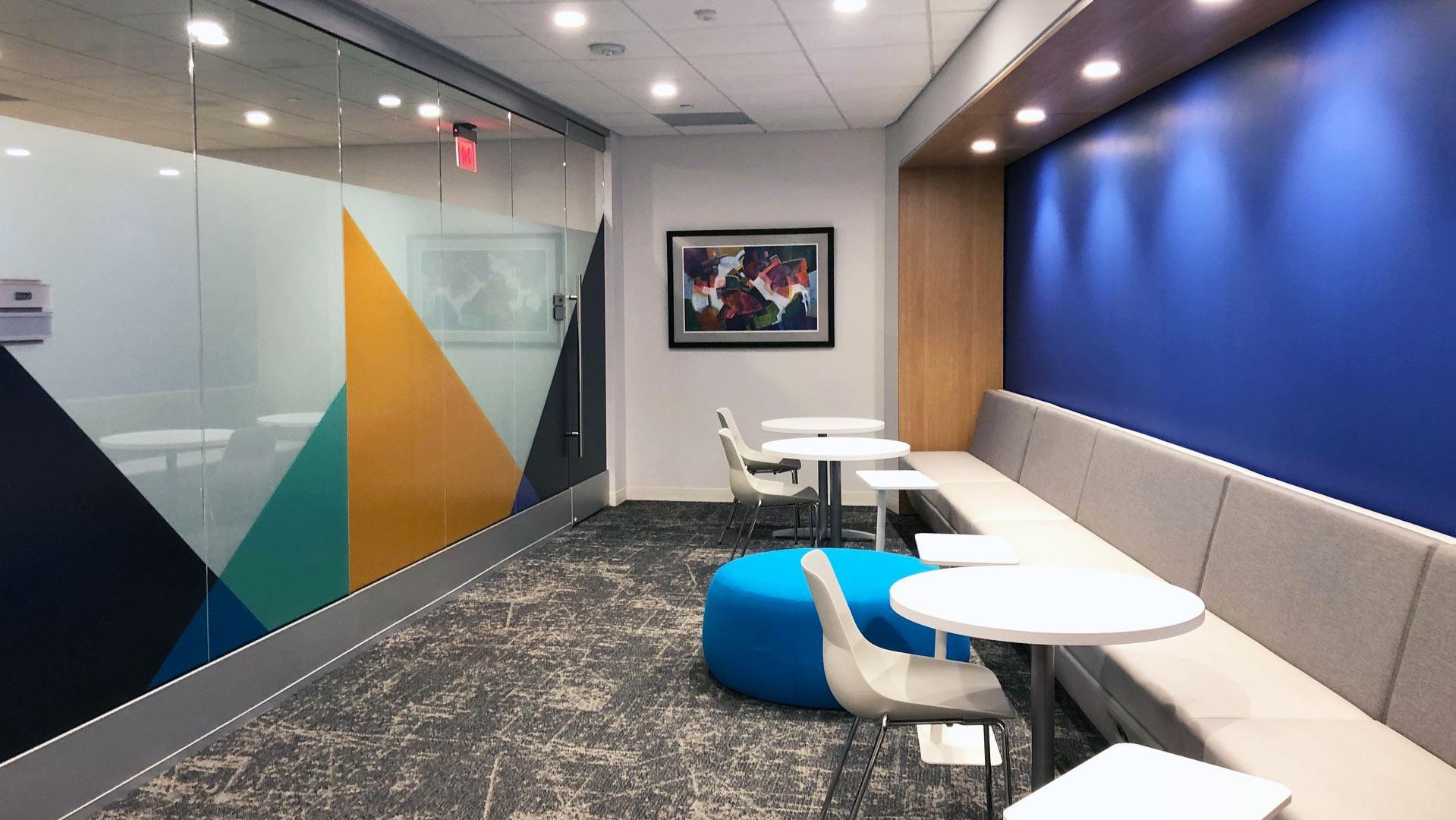 SAS Regional Office, Charlotte