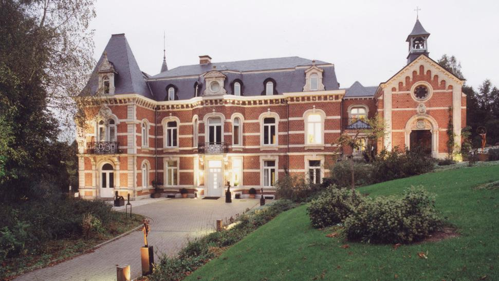 SAS Country Office Belgium
