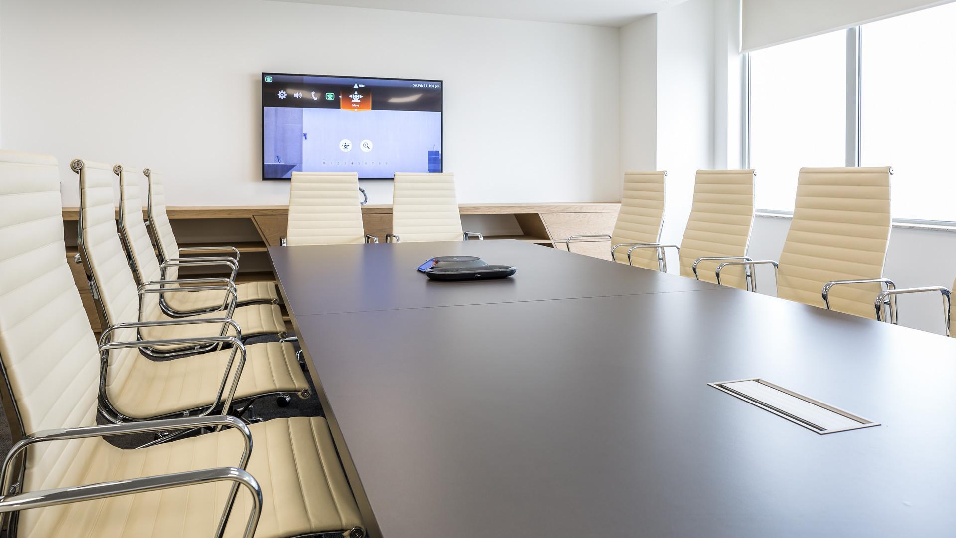 SAS Country Office Dubai, UAE