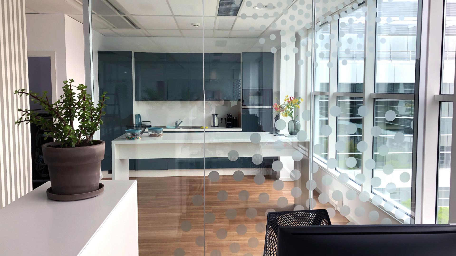 SAS Country Office Luxembourg