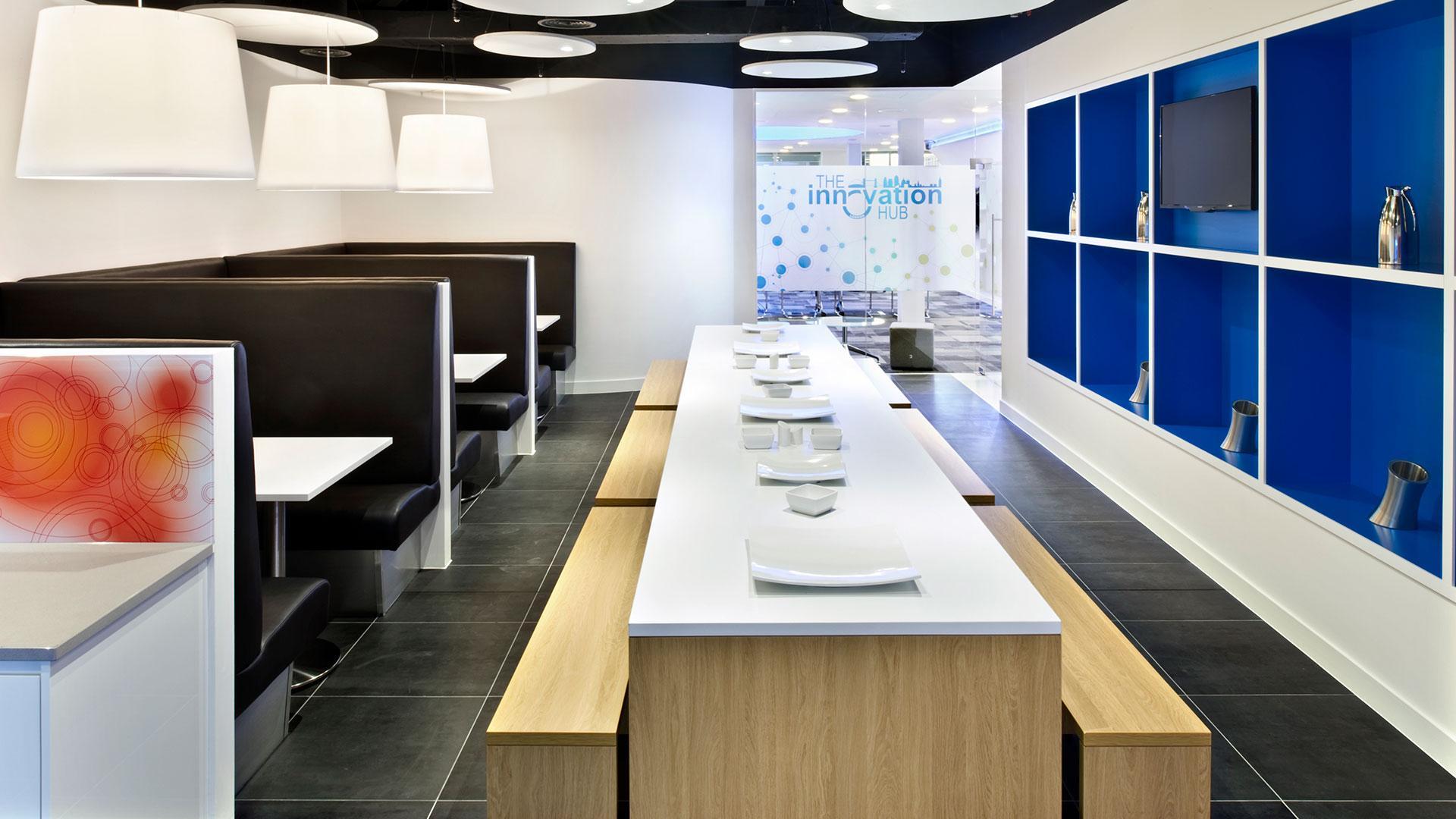 SAS Country Office UK