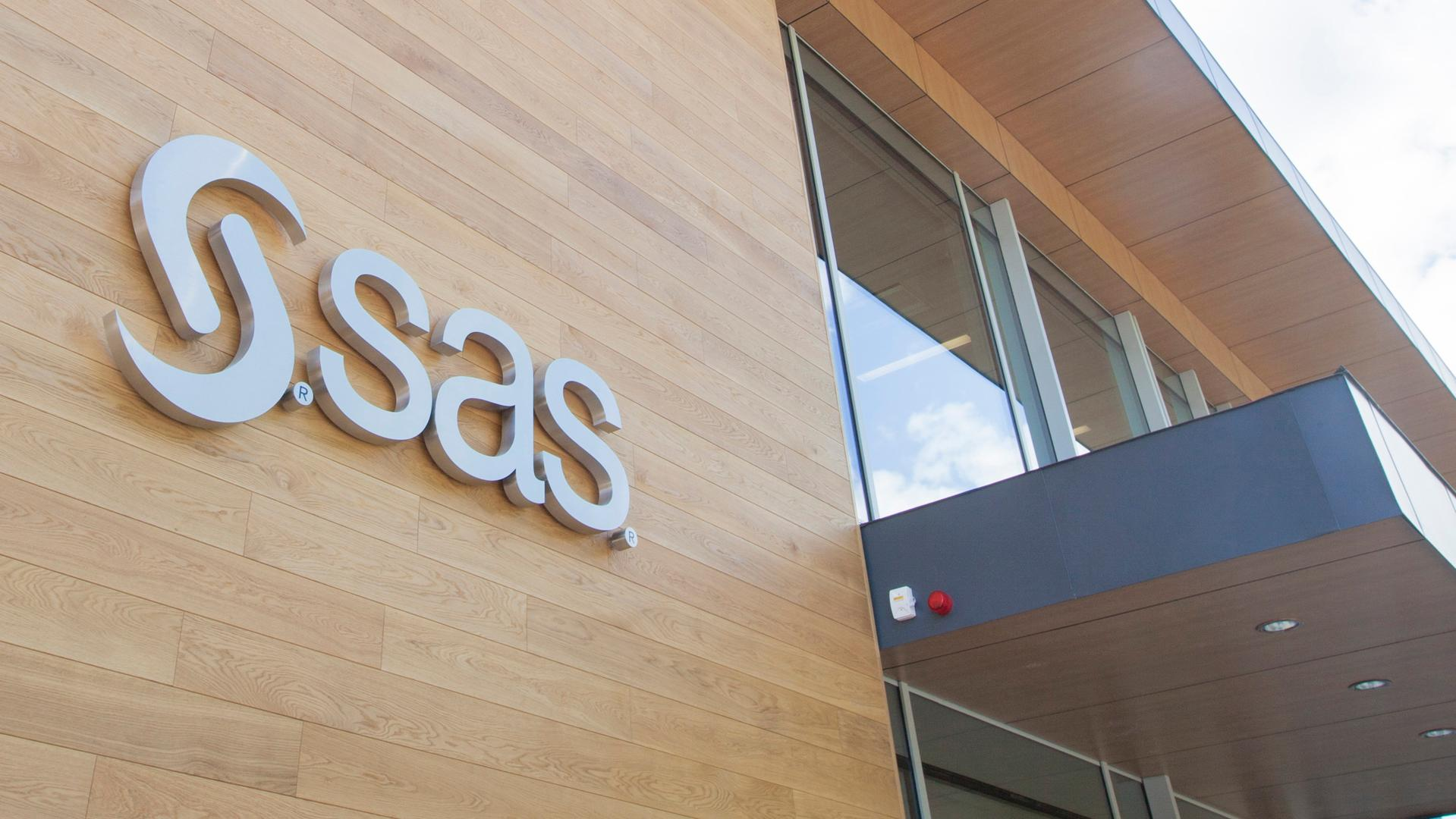 SAS Country Office Sweden