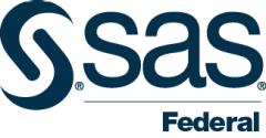 SAS Federal sub-brand logo