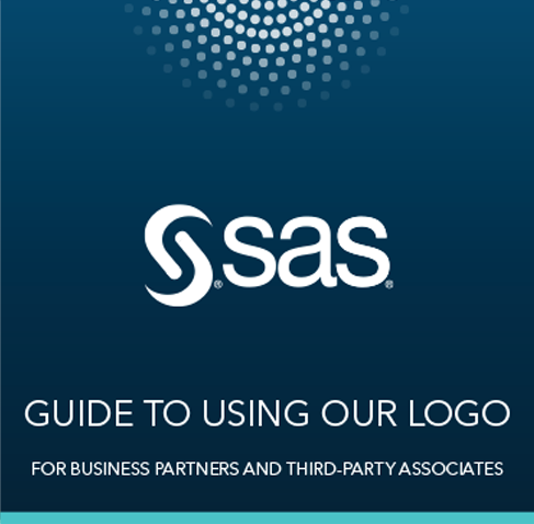 SAS Logo Guidelines for Third Parties